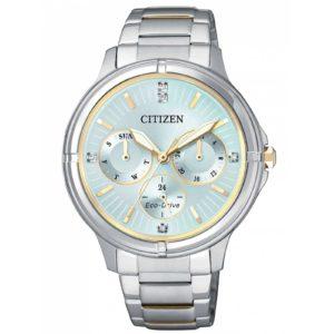 Reloj Citizen FD2034-50W