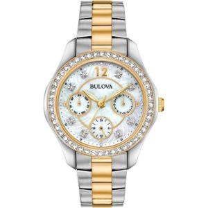Reloj Bulova 98N114