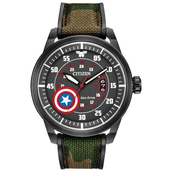 Capitan America Citizen AW1367-05W