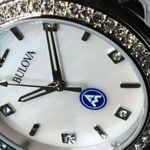 Relojes grabado con serigraf´