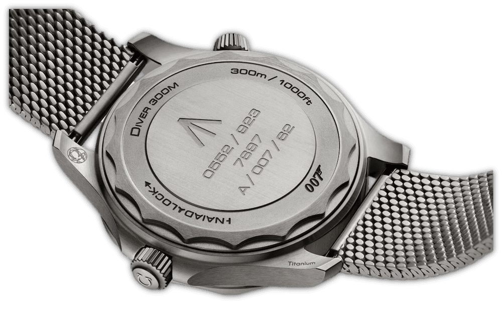 Relojes Grabados